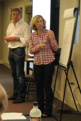 Russian Regeneration Course, Yelm 2010